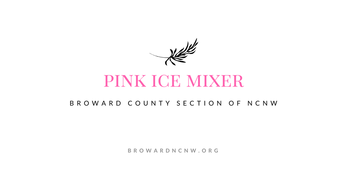 National Council of Negro Women, Inc. - Broward County Section - www.browardncnw.org
